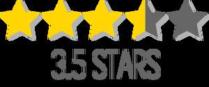 3-5stars